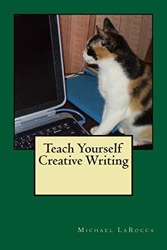 9781470134464: Teach Yourself Creative Writing