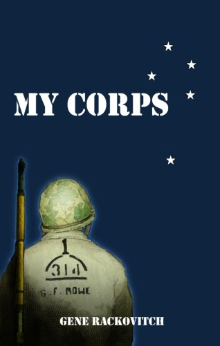 9781470135478: My Corps: Short Stories and Reflections