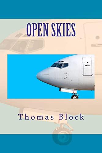 9781470135638: Open Skies
