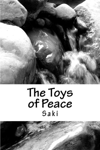 9781470137205: The Toys of Peace