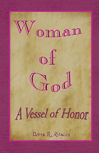 9781470137229: Woman of God--A Vessel of Honor