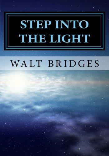 9781470137236: Step Into The Light