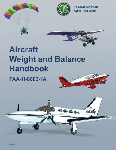 9781470138103: Aircraft Weight and Balance Handbook