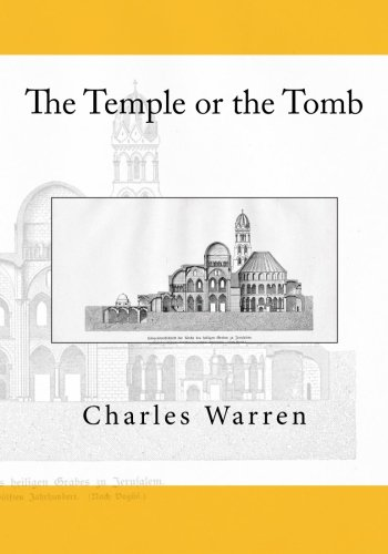 9781470138271: The Temple or the Tomb