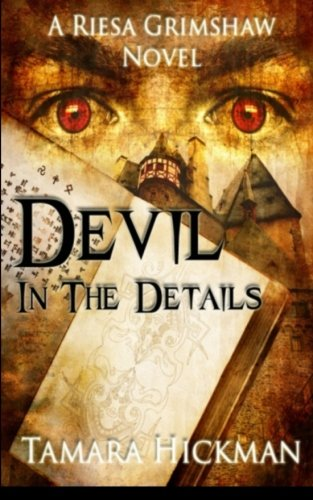 Devil in the Details (Paperback)