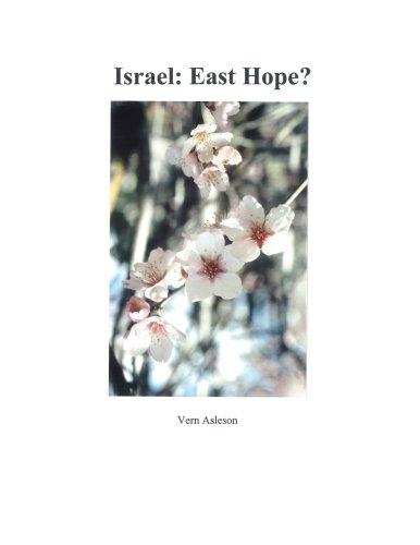 9781470138561: Israel: East Hope?
