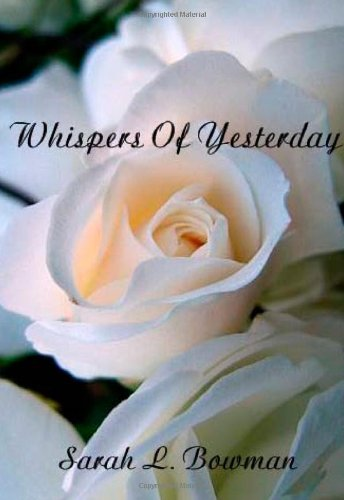 9781470141783: Whispers Of Yesterday: Poetry