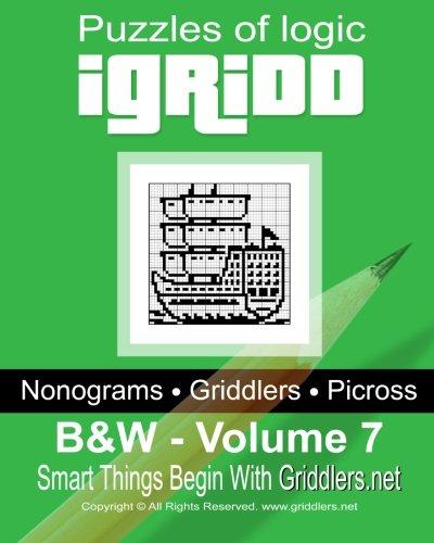9781470145255: iGridd: Nonograms, Griddlers, Picross: 7