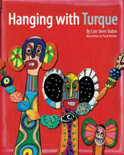 9781470152420: Hanging with Turque