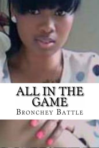 9781470152765: All in The Game