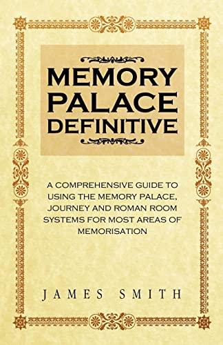 9781470154394: Memory Palace Definitive