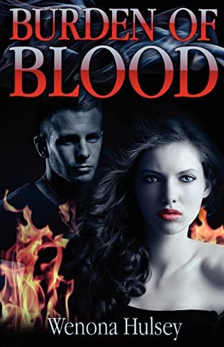 9781470155773: Burden of Blood (Volume 1)