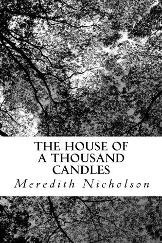 9781470156695: The House of a Thousand Candles