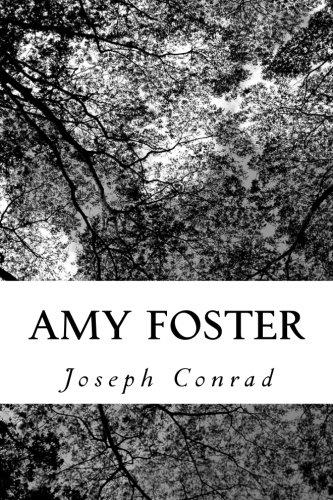 Amy Foster: Joseph Conrad