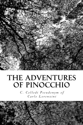 9781470157562: The Adventures of Pinocchio