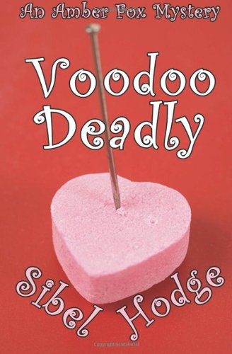 Voodoo Deadly (1470157578) by Sibel Hodge