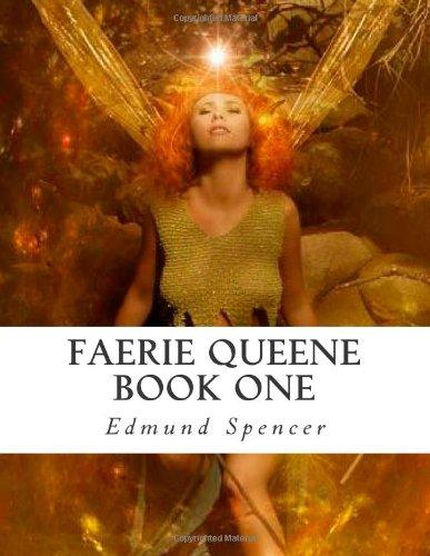 9781470158262: Faerie Queene Book One