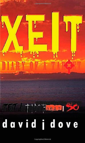 9781470158613: Xeit - Diary Of A Target