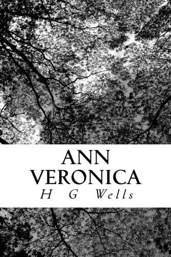 9781470162665: Title: Ann Veronica