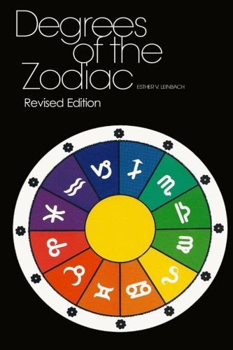 9781470167912: Degrees Of The Zodiac: Revised Edition