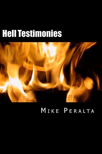 9781470168292: Hell Testimonies
