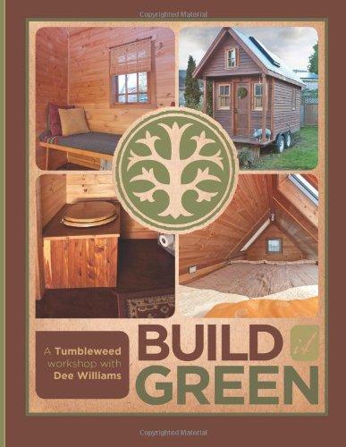 9781470173043: Tumbleweed Workshop Workbook - Dee Williams