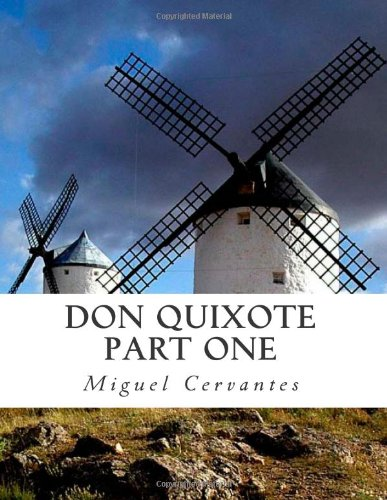 9781470173081: Don Quixote Part One