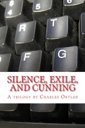 9781470176174: Silence, Exile, and Cunning