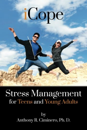 9781470176624: iCope: Stress Management for Teens and Young Adults
