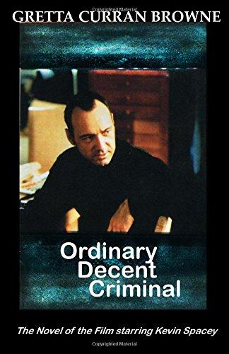 9781470177126: Ordinary Decent Criminal
