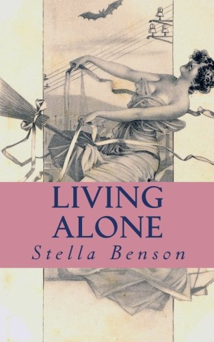 9781470178826: Living Alone: a faerie tale of wartime London