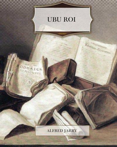 9781470179625: Ubu Roi