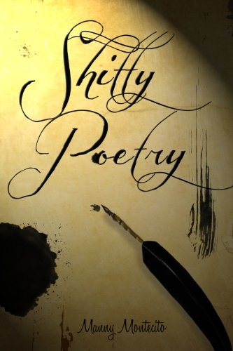 9781470182106: Shitty Poetry
