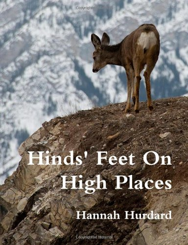 9781470184544: Hinds' Feet On High Places