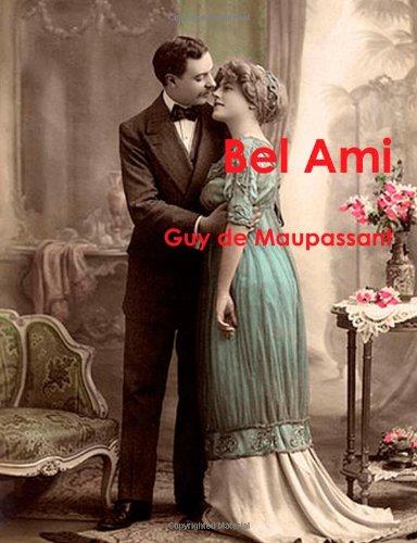 9781470184735: Bel Ami