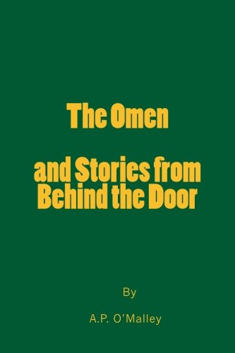 9781470185466: The Omen and Stories from Behind the Door