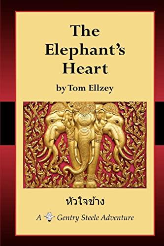 9781470186395: The Elephant's Heart