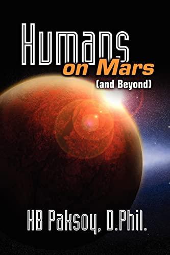 9781470187224: Humans on Mars (and Beyond)