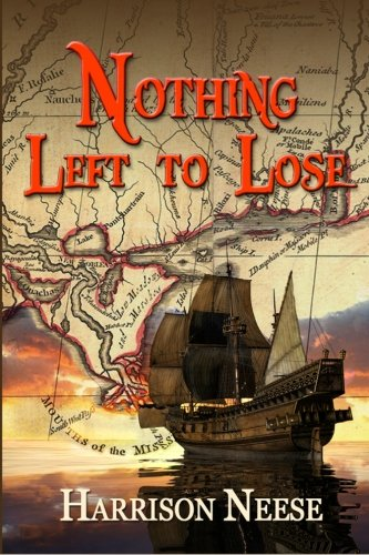 Nothing Left to Lose: Neese, Harrison