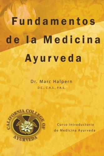 9781470191993: Fundamentos de la Medicina Ayurveda