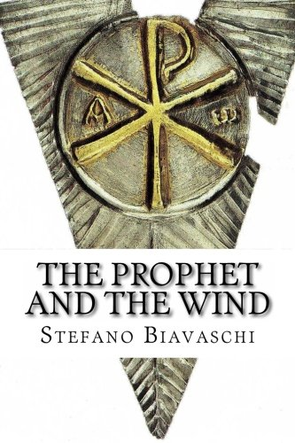 9781470192051: The Prophet and the Wind: To open your wings.