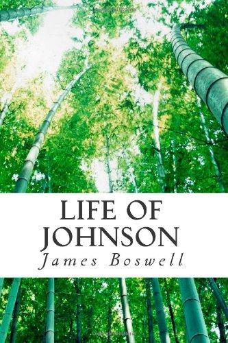 9781470194475: Life of Johnson
