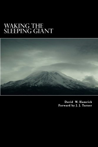 9781470194512: Waking the Sleeping Giant: Proven church growth principles and strategies for reviving struggling churches.