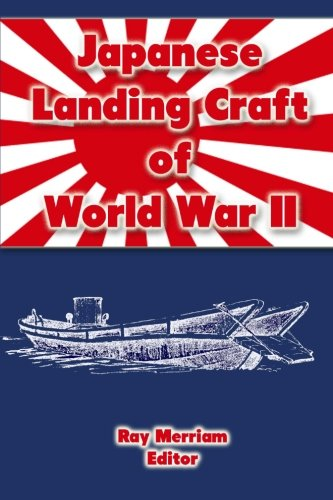 9781470196387: Japanese Landing Craft of World War II