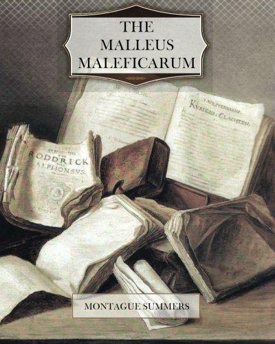 9781470197292: The Malleus Maleficarum