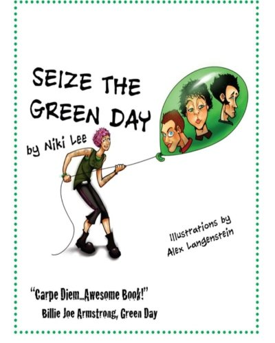 9781470197490: Seize the Green Day (Volume 2)