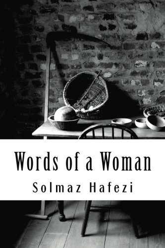 9781470198435: Words of a Woman: Poems (Volume 1)