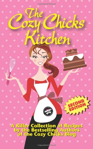 9781470199302: The Cozy Chicks Kitchen