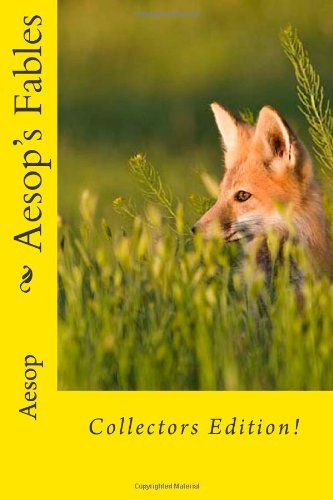 Aesop's Fables (1470199742) by Aesop