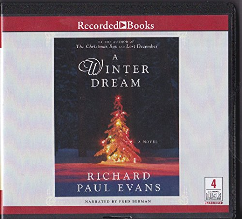 A Winter Dream Unabridged Audiobook on CD: Richard Paul Evans